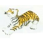 kleiner Tiger spielend Variante 2