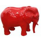 Elefant rot
