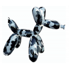 Ballonhund camouflage