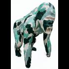 Gorilla camouflage