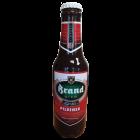kleine Bierflasche