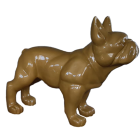 Goldene Bulldogge XL