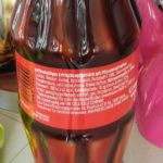 Coca Cola Flasche 1