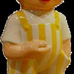 Bob - Deynique Kosmetikkette 0