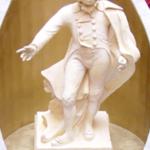 Mozart-Figur 0